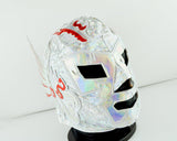 Tiger Pro Grade Wrestler Level Wrestling Luchador Mask Halloween