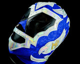 Wagner 4 Lycra Mexican Wrestling Lucha Libre Mask Luchador Halloween Costume - Lucha Libre Mexican Luchador Wrestling Masks mrmaskman.com