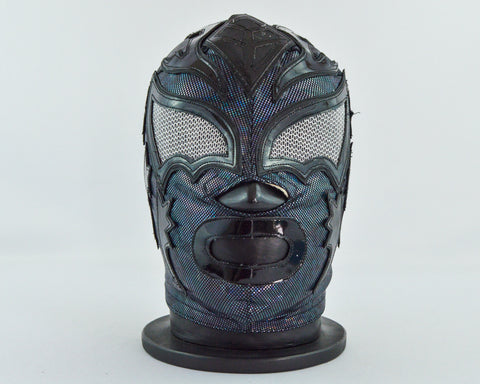 Mephesto 4 Adult Lycra Spandex Mexican Wrestling Lucha Libre Mask Luchador Halloween Costume - Lucha Libre Mexican Luchador Wrestling Masks mrmaskman.com