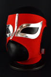 SEXY LADY MASK RED Mexican Wrestling Lucha Libre Mask MEXICAN LUCHA LIBRE WRESTLING MASK HALLOWEEN