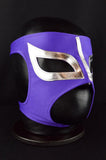 SEXY LADY MASK PURPLE Mexican Wrestling Lucha Libre Mask MEXICAN LUCHA LIBRE WRESTLING MASK HALLOWEEN
