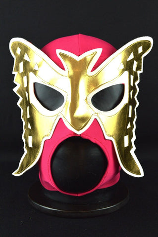 PRINCESS BUTTERFLY Adult Mexican Wrestling Lucha Libre Luchador Mask Halloween - Lucha Libre Mexican Luchador Wrestling Masks mrmaskman.com