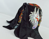 Mil Masks 9 Pro Grade Wrestler Level Wrestling Luchador Mask Halloween