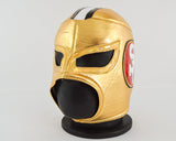 Brazo Pro Grade Wrestler Level Wrestling Luchador Mask Halloween - Mr. MaskMan