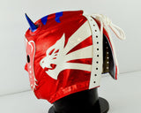 Blue Panther B2 Pro Grade Wrestler Level Wrestling Luchador Mask Halloween