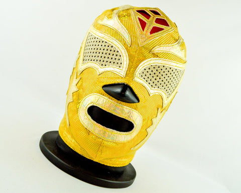 MC- 13 Luchador Protective Reusable Breathable Washable Mouth Cover Face Mask