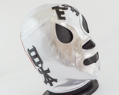 MC- 57 Luchador Protective Reusable Breathable Washable Mouth Cover Face Mask