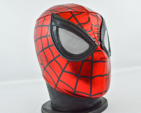 MC- 21 Luchador Protective Reusable Breathable Washable Mouth Cover Face Mask