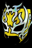 Hiedra 4 Lycra Mexican Wrestling Lucha Libre Mask Luchador Halloween Costume - Lucha Libre Mexican Luchador Wrestling Masks mrmaskman.com