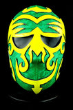 Zumbi 2 Lycra Mexican Wrestling Lucha Libre Mask Luchador Halloween Costume