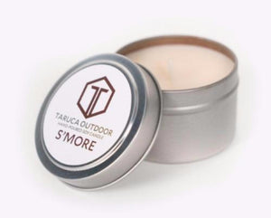 S'more Travel Candle