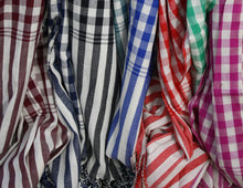 Substance Scarves (Cambodia)