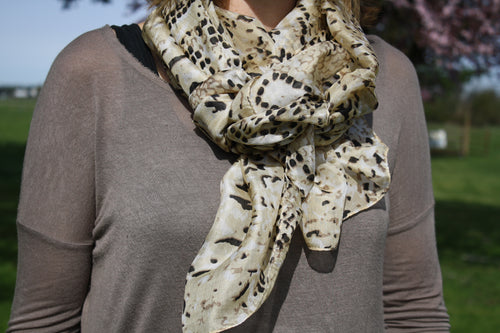 Silk Scarves (Large)
