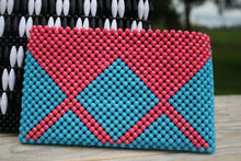 Beaded Wallet (Medium)