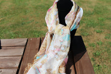 100% Silk Scarves (China)