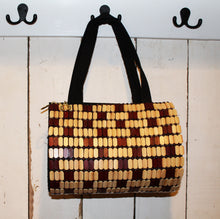 Wooden Beaded Purses