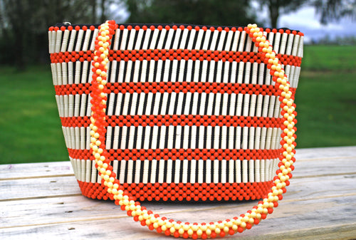 Beaded Purses (Uganda)