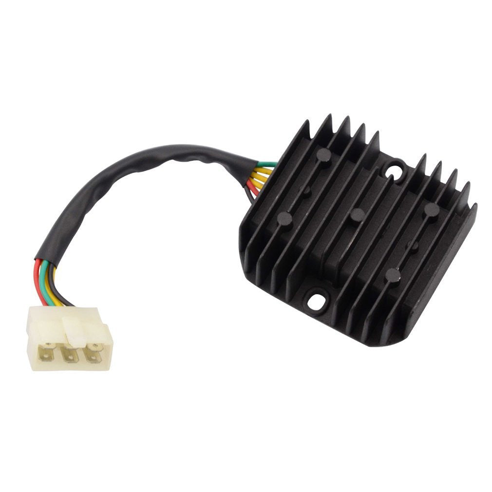 Voltage Regulator Rectifier | Cheap Chinese Aftermarket ATV Go ...