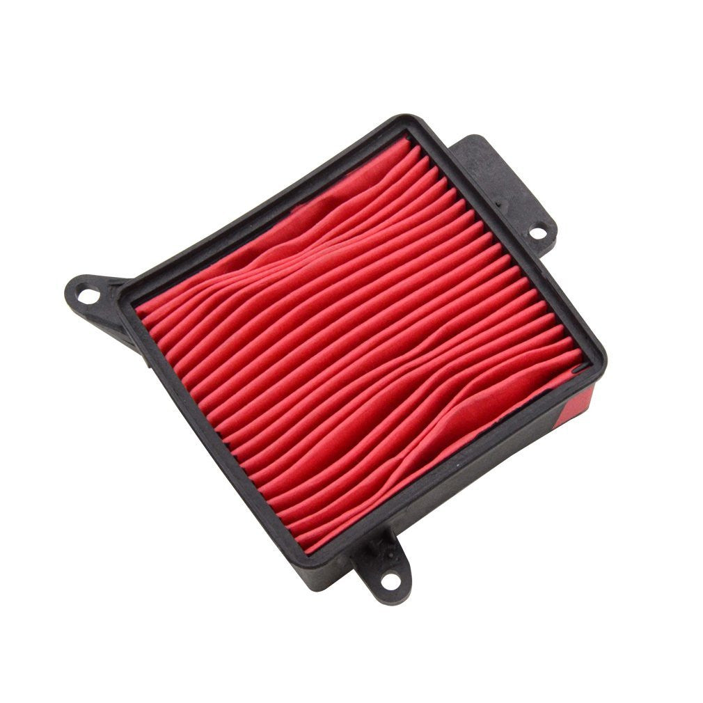 GOOFIT Air Filter Element for GY6 150cc Jonway Roketa Taotao Scooter Moped