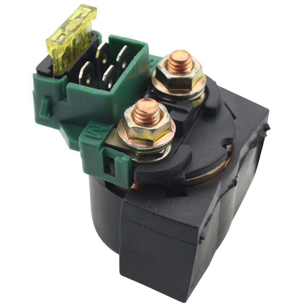 GOOFIT parts: solenoid relay starter