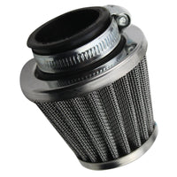 GOOFIT 38mm Air Filter for Honda CB CG 150cc 200cc Moped Scooter ATV Dirt Bike