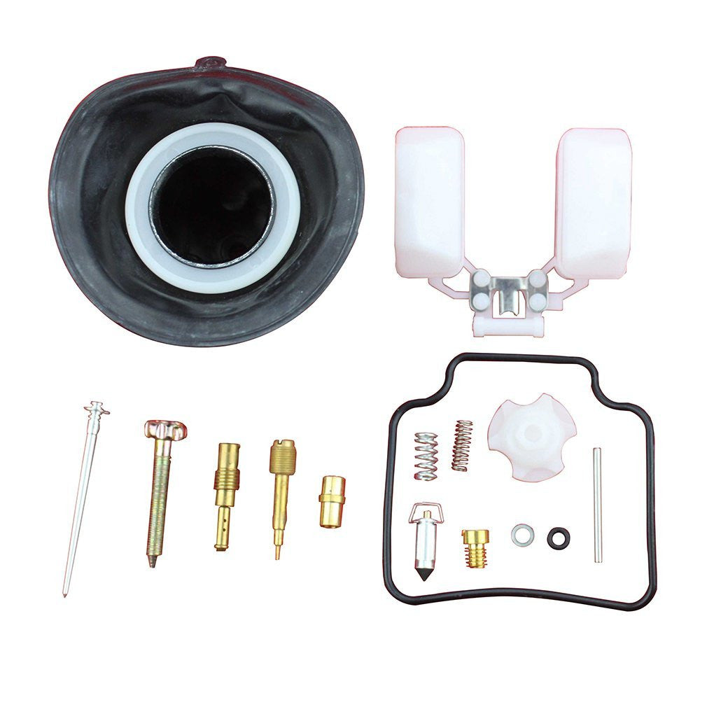 Goofit parts: Carburetor repair kit