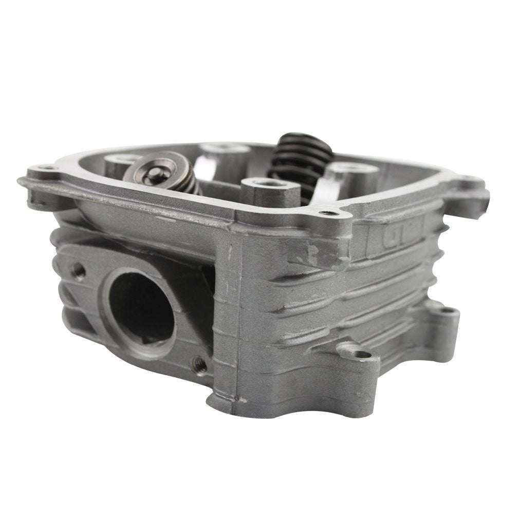 GOOFIT Cylinder Head for GY6 150cc Engine ATV Scooter