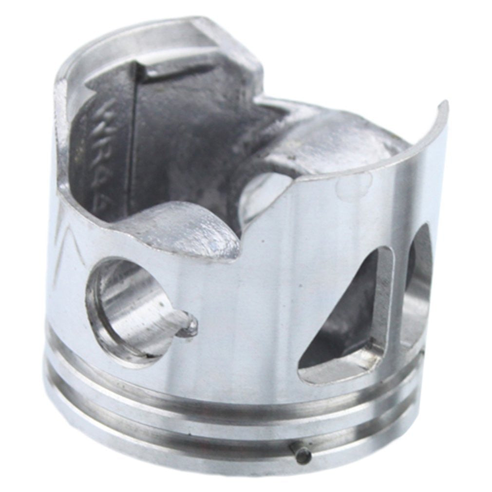 GOOFIT 40mm Piston Kit Assembly For 2 Stroke 47cc 49cc Zenoah G23LH G2D Goped Sport Liquimatic Bigfoot X Ped Go Quad