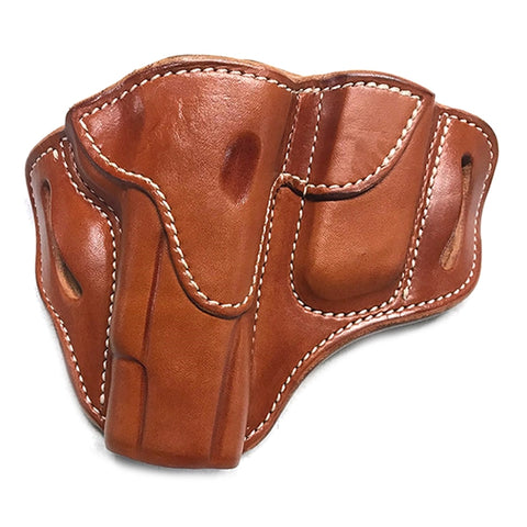 1791 GUNLEATHER BH1 MAG11 Combo Holster BH1M1-CBR-R