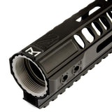 2A ARMAMENT BL-Rail 10in M-Lok Handguard 2A-BLRML-10