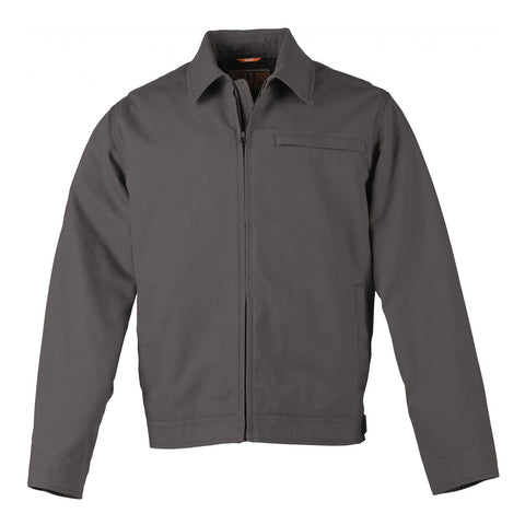 5.11 Grey Torrent Jacket (48130-029)