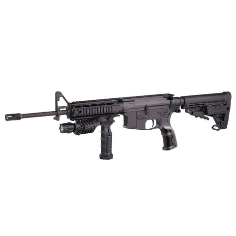 CAA Collapsible AR15 M16 Buttstock CBS