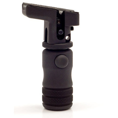 ACCUSHOT Standard Height Stud Mount Monopod with Quick Knob (BT01-QK)