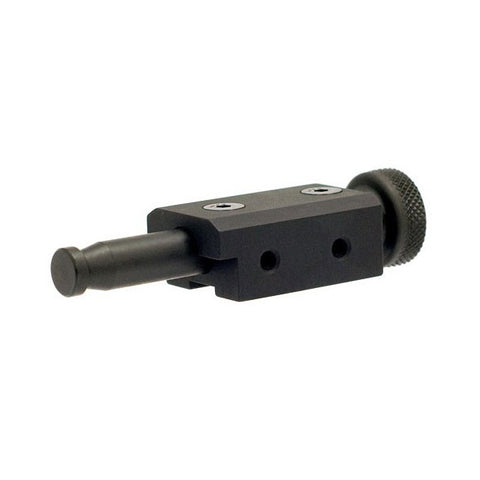 ACCUSHOT Atlas Bipod Adapter Spigot for A.I and A.I.C.S. use with BT10NC (BT19)