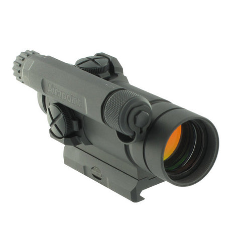 AIMPOINT CompM4 Red Dot Sight w/ QRP2 Mount (11972)
