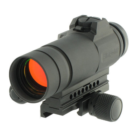AIMPOINT CompM4s Red Dot Sight w/ QRP2 Mount (12172)