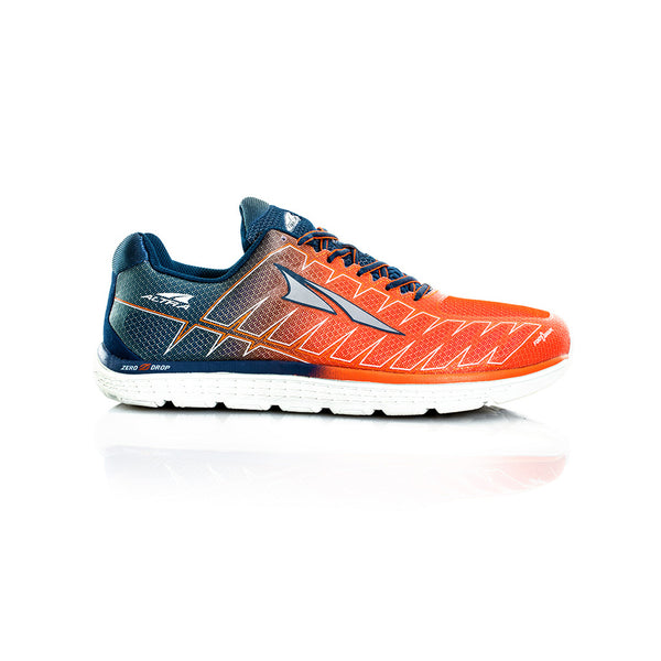 ALTRA AFM1734F-2 Mens One V3 Orange Running Shoes