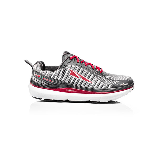 ALTRA AFM1739F-2 Mens Paradigm 3 Red Running Shoes