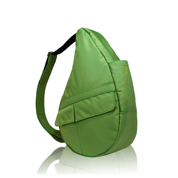 AMERIBAG Small Microfiber Cactus Healthy Back Bag (7103-CS)