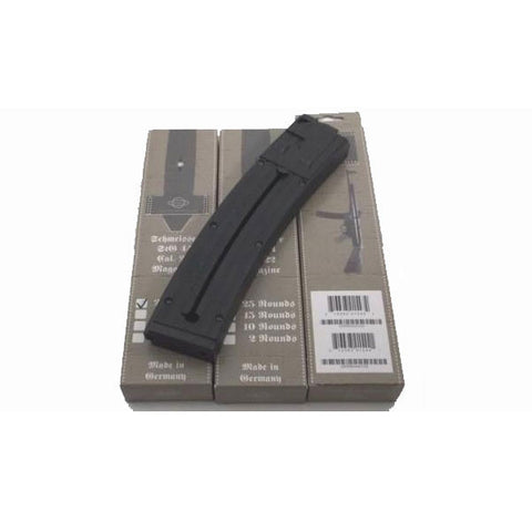 AMERICAN-TACTICAL-IMPORTS GSG Magazine 22LR, 25 Rd. (GERM4440103)