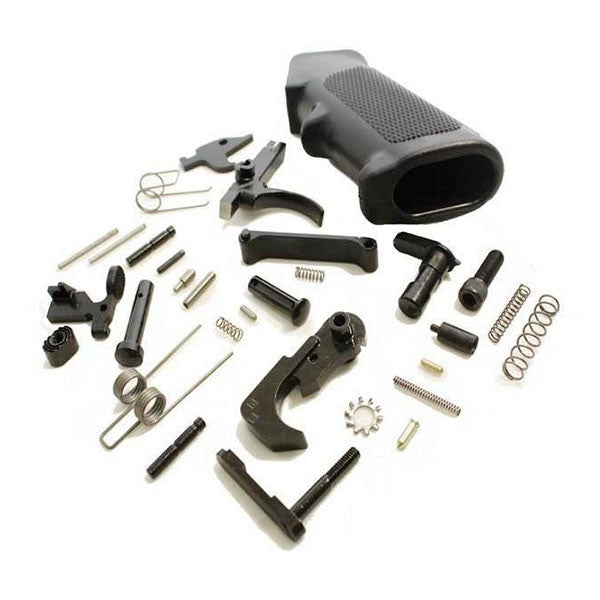 Anderson AR15 Lower Parts Kit AM556LWPARTS