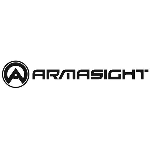 ARMASIGHT Dovetail to Weaver 21 Transfer Rail (ANRA000001)