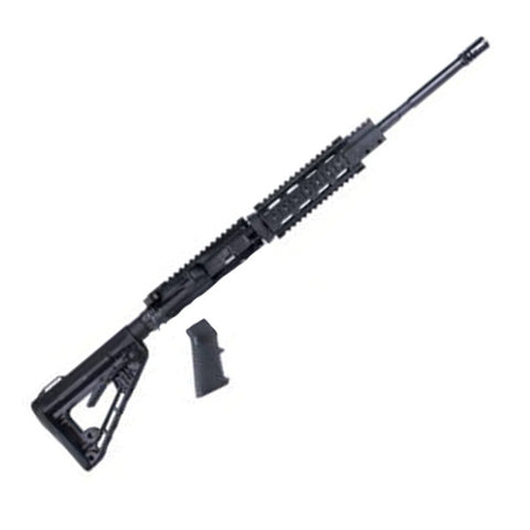 ATI AR15 Rifle Kit, 16in Barrel, Quad Rail, Complete Lower Parts, 30 Round Mag (RKT05P)