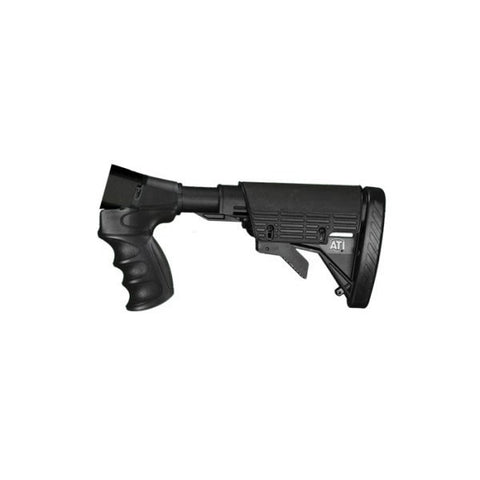 ATI Remington Talon Tactical Shotgun Stock, Black (A1101141)