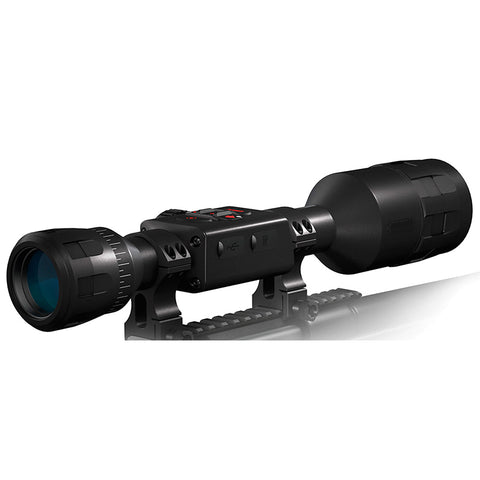 ATN Thor 4 640 2.5-25x Thermal Rifle Scope (TIWST4643A)