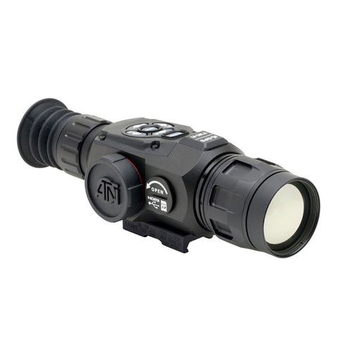 ATN ThOR HD 1.5-15x25mm 640x480 Thermal Riflescope (TIWSTH642A)