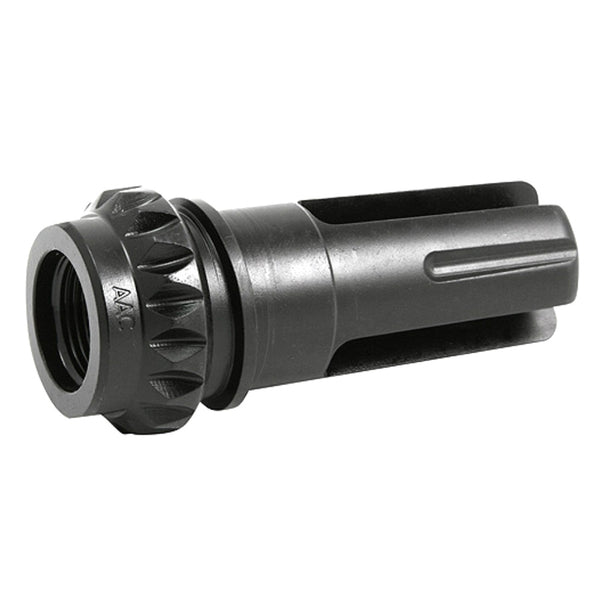 ADVANCED ARMAMENT CORP Blackout 18T 5.56mm 1/2x28 Flash Hider (100188)