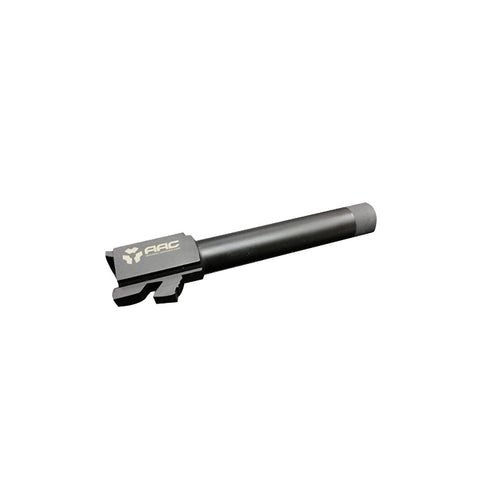 ADVANCED ARMAMENT Glock 19 9mm Threaded Barrel (103573)