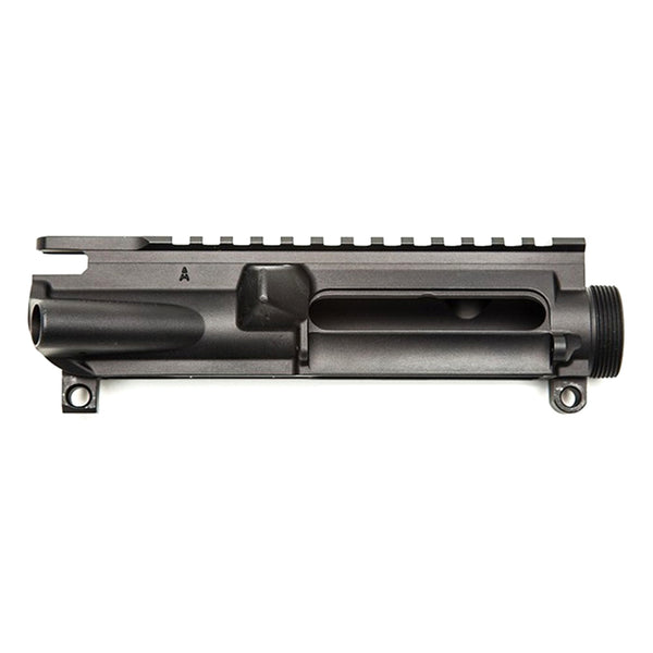 AERO PRECISION AR15 5.56mm Stripped Black AR Upper (APAR501641C)