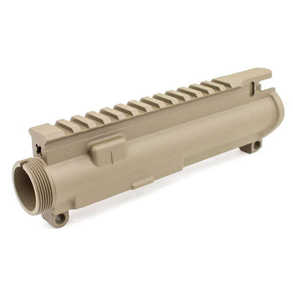 AERO PRECISION AR15 5.56mm Assembled Flat Dark Earth AR Upper (APAR610411AC)